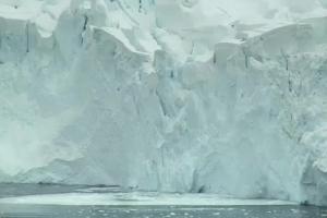 Koniec ery rozmrażania-  reklama lodówki Samsung Cool
