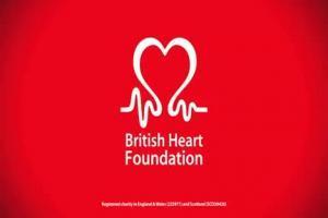 British Heart Foundation - Mocno, szybko i skutecznie
