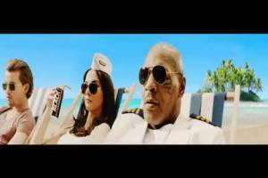 Nowa reklama z Tysonem zapowiada konkurs Black Energy Drink