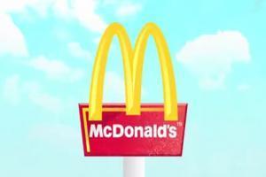 McDonald's - Namierz mojego Maca