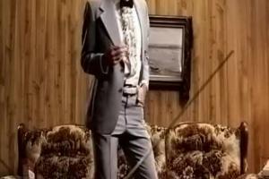 Twist Bakomy reklamowany nie do tańczenia, tylko picia