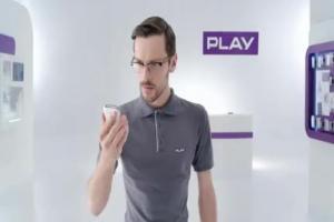 Play reklamuje Samsung Galaxy S4 i Galaxy Trend