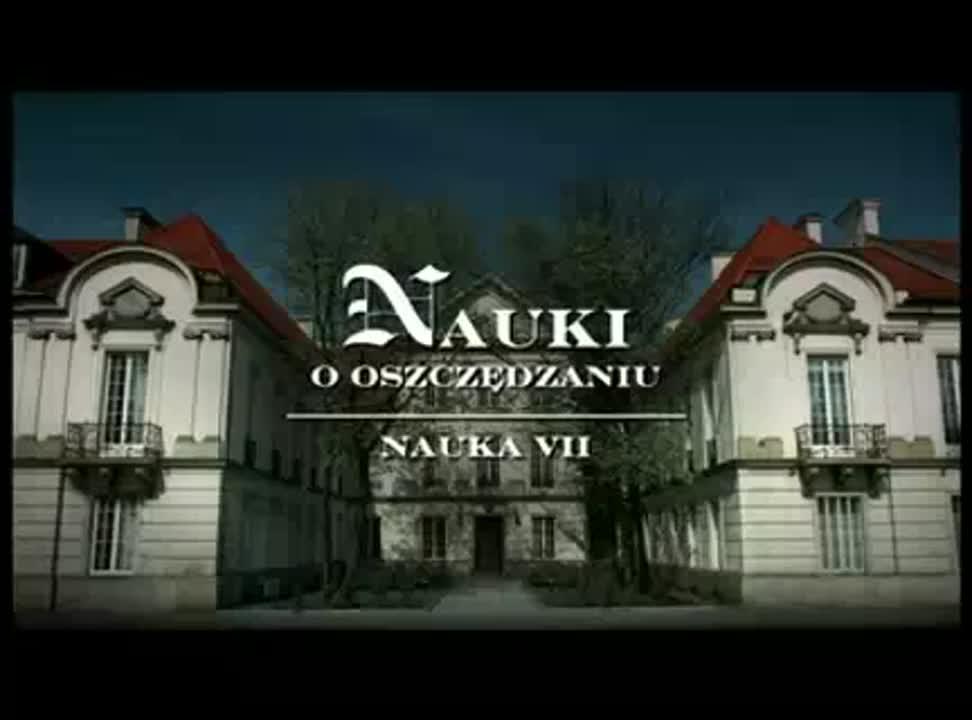 Marek Raczkowski reklamuje oszczędzanie w ING Bank Śląski