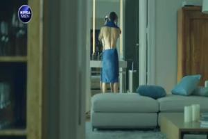 Zacznij działać w reklamach szamponów i żelu Nivea Men (2)