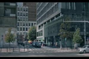 ING Bank Śląski - reklama z Łukaszem Garlickim