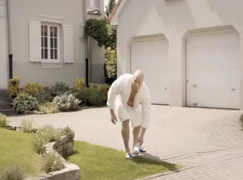 Skoda Octavia RS - reklama kinowa