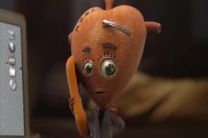 Serce i Rozum reklamują Neostradę Fiber w Orange
