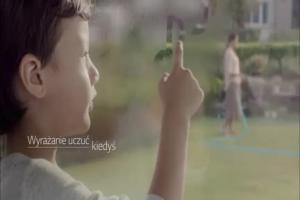 Odkryj lepsze życie - reklama smartfonów LG Swift L II
