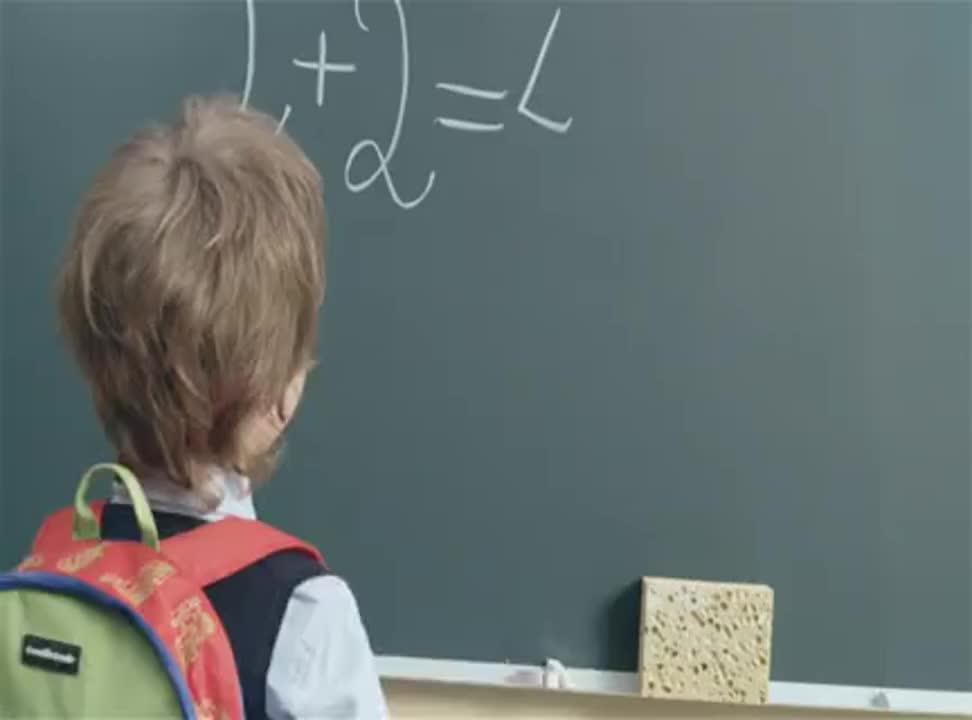 Bank Millennium reklamuje pożyczkę na wyprawkę szkolną