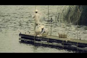 Okrasa i Brodnicki - reklama kuchni azjatyckiej w Lidlu