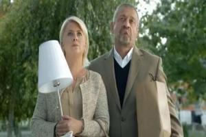 Gothaer - reklama ubezpieczeń mieszkania