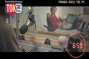 reklama radia TOK FM