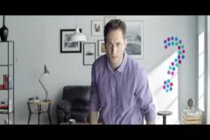 Emocje zamiast Tomasz Kota - Netia z nowym formatem reklamowym