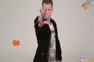 """""""Palenie jest słabe"""" - Lesz, Sykut i Brzozowski w kampanii do gimnazjalistów"""