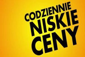 Marzena Rogalska reklamuje Biedronkę