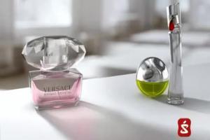 Super-Pharm - taneczna reklama perfum