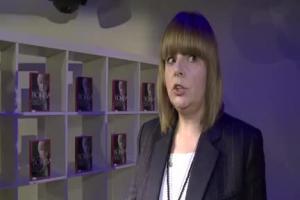 Karolina Korwin-Piotrowska o młodych dziennikarkach: przychodzi jakaś niunia, której się coś wydaje