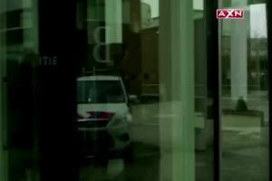 Golarka Phillips cyfrowo lokowana w serialu AXN