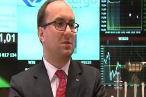 PKP Cargo chce zwiększyć udziały w rynku przewozu paliw koleją. Nie wyklucza przejęć