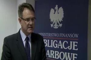 Ministerstwo Finansów: nowe trzynastomiesięczne obligacje skarbowe