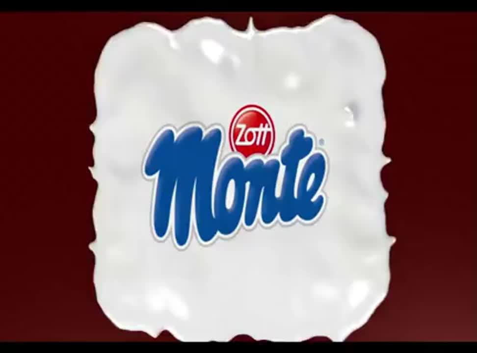 Bartosz Kurek reklamuje Monte