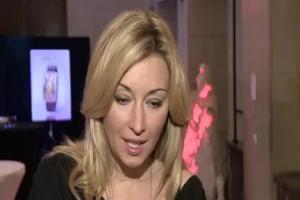Martyna Wojciechowska uwielbia zegarki - traktuje je jak biżuterię