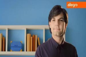 Allegro reklamuje Strefę Marek