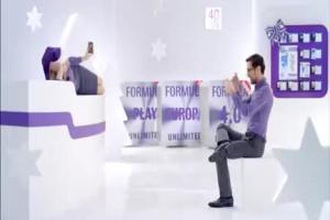 Samsung Galaxy S3 LTE i Samsung Galaxy Note 2 w Play - reklama