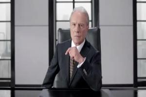 Aleo w ING Bank Śląski - reklama z szefem wszystkich szefów