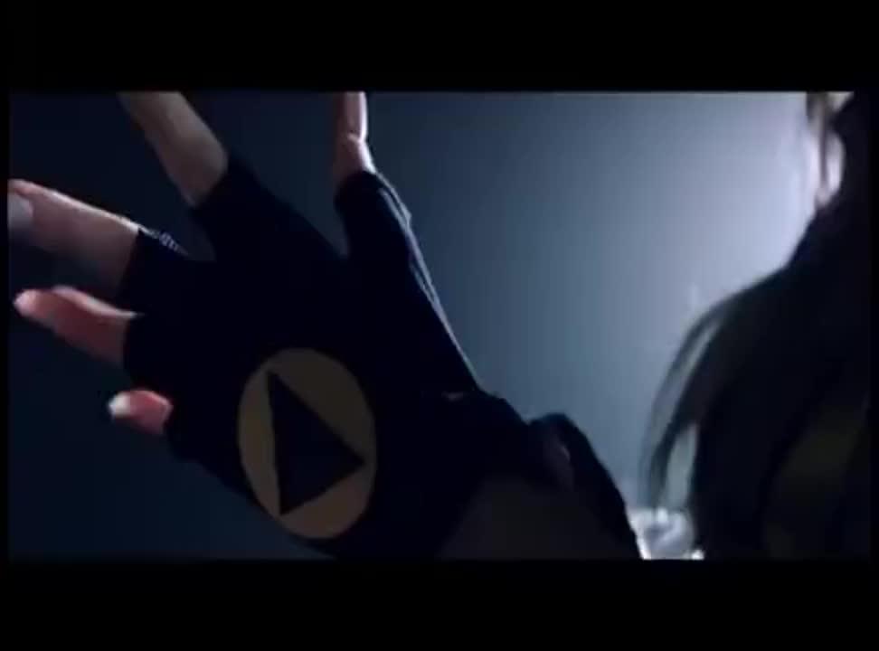 Doda jako podwójna bokserka reklamuje Media Expert