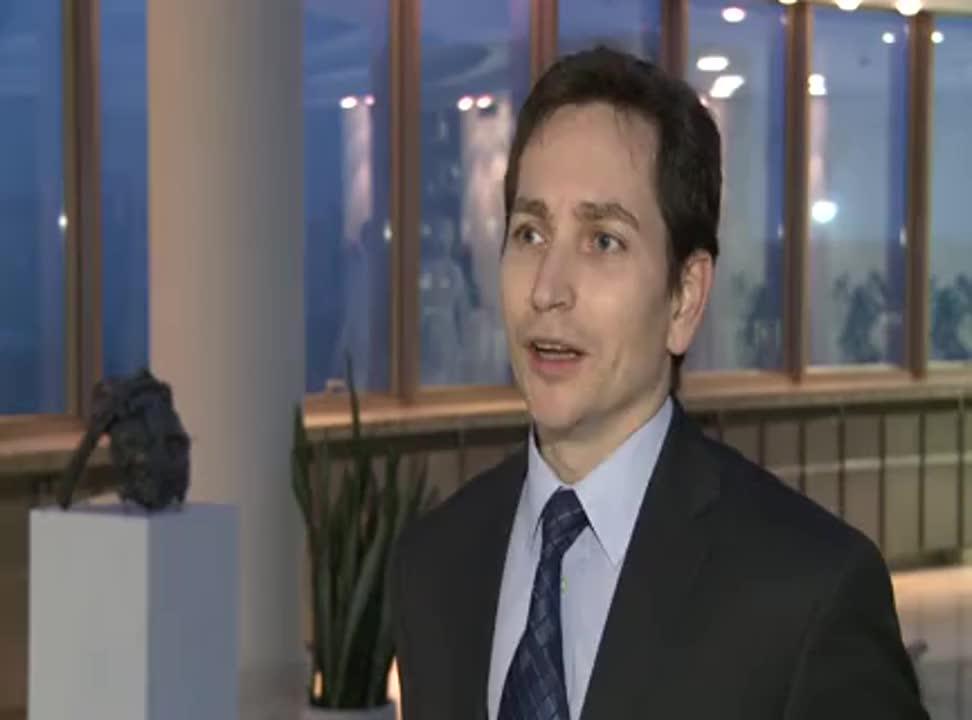 Nowy minister środowiska może przyspieszyć prace nad regulacjami dotyczącymi łupków