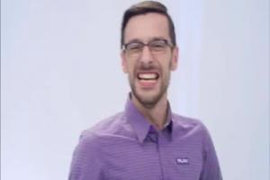 LG G2 i LG Swift L9 w Play - świąteczna reklama