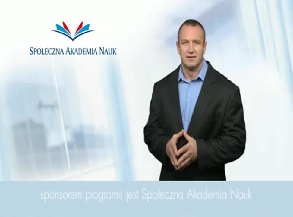 Pudzian w SAN.edu.pl - zwycięzca Chamletów 2013