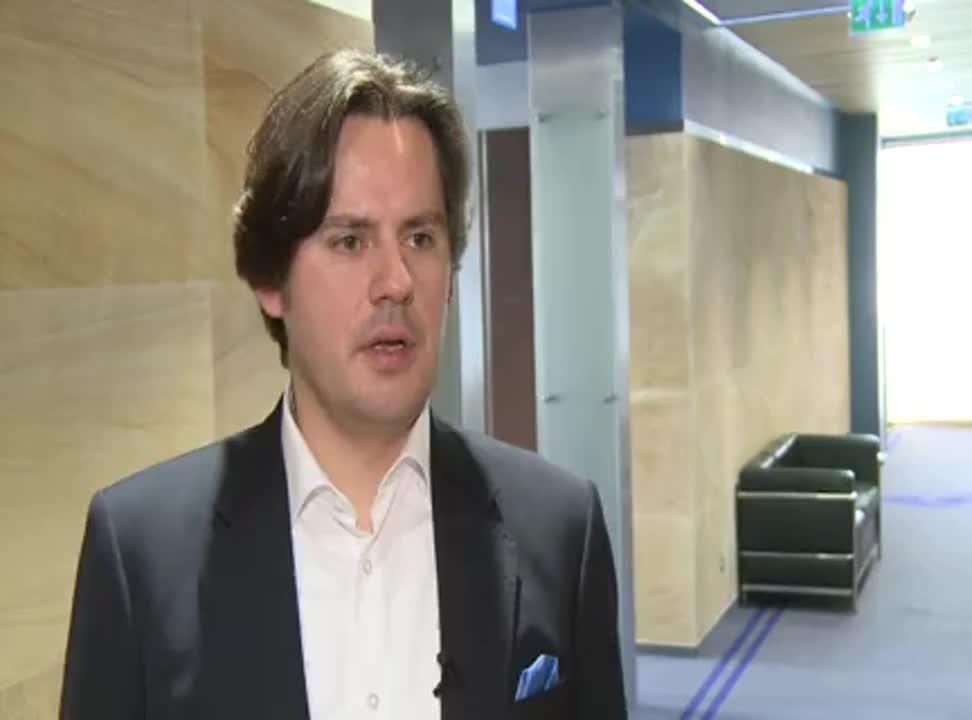 PKP CARGO spodziewa się długoterminowej współpracy z Europejskim Bankiem Inwestycyjnym