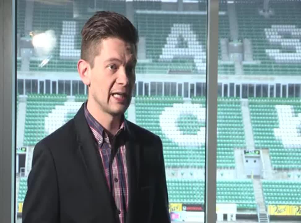 Stadion Miejski we Wrocławiu szuka sponsora tytularnego