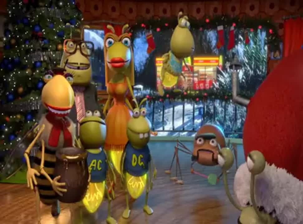 Życzenia od zwierząt w świątecznych reklamach Żabki