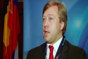 Jest wielki potencjał do eksportu energii z Ukrainy do Europy