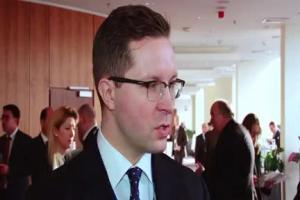 Chiński bank wspiera polską zieloną energetykę