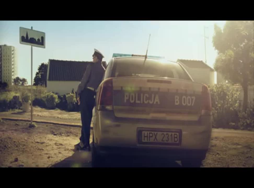 Serce i Rozum kontra drogówka w reklamie Neostrady i FunPacka w Orange