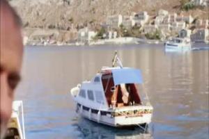 Wielkie greckie wakacje - reklama Grecos