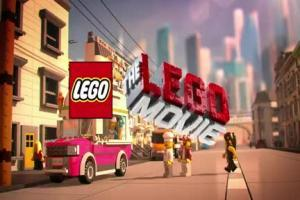 Klocki Lego Movie - reklama