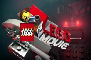 Reklama kllocków Lego Movie