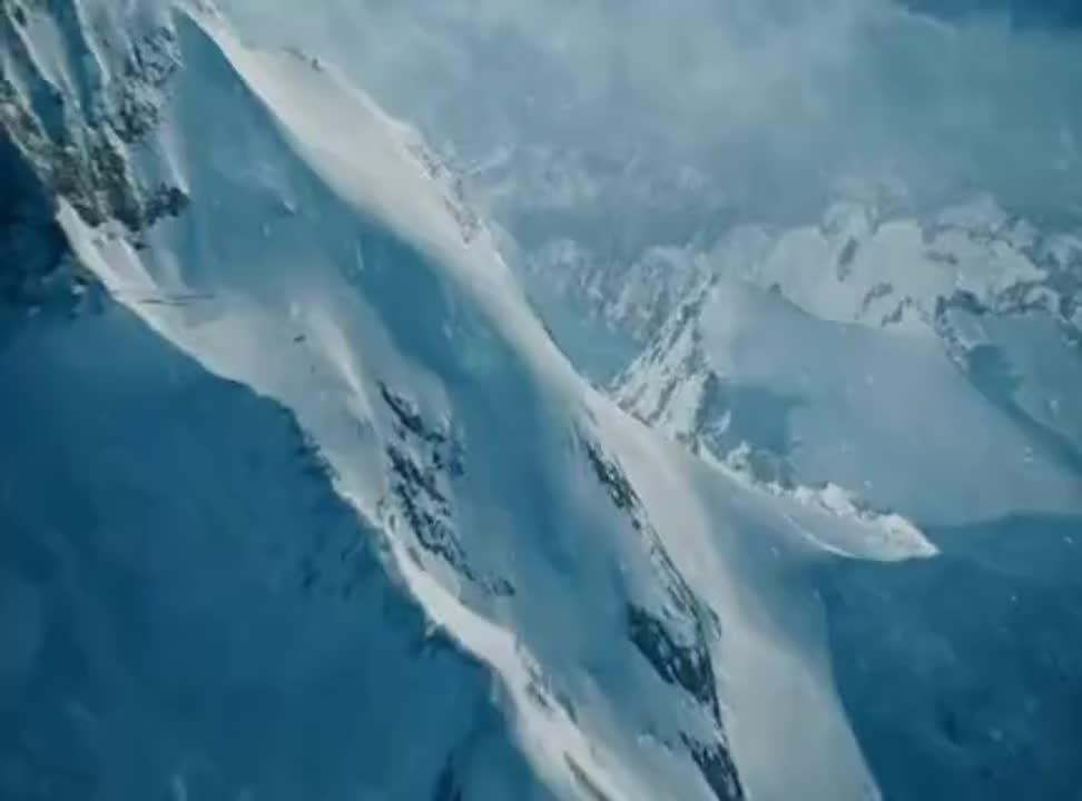Soczi 2014 w BBC - spot Tomasza Bagińskiego