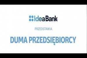 Idea Bank - reklama Piekarni i Cukierni Doroty Staniewskiej