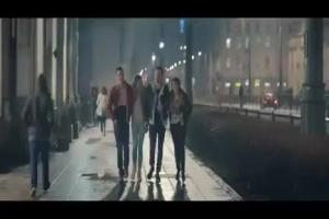 mOkazje w mBanku - spot z kinem