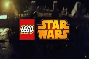 nowe Lego Star Wars na 15-lecie marki