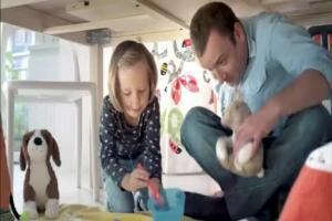 IKEA - Dom to najważniejszy plac zabaw