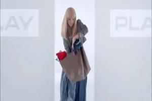 Anna Przybylska reklamuje Formułę Rodzina 4.0 w Play