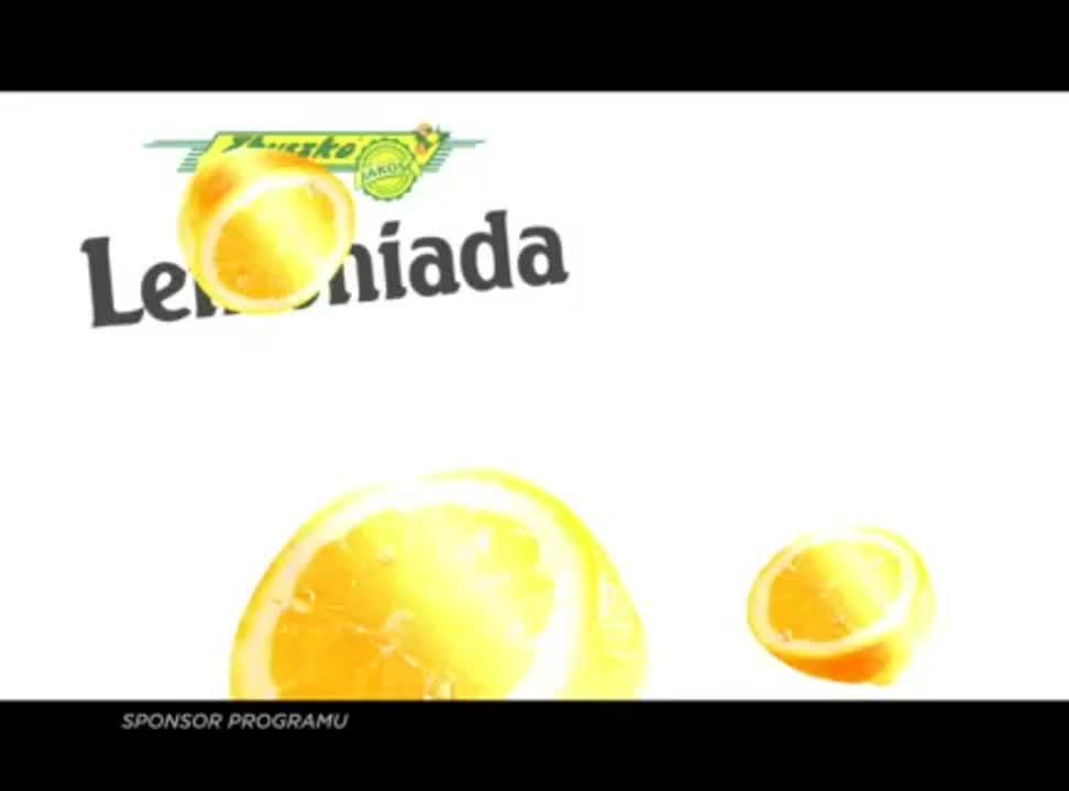 Zbyszko Lemoniada z 3 Cytryn: Lepiej mieć 3 niż jedną!