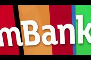 mBank jako ikona mobilności